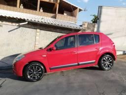 Renault Sandero 1.6 8v PRIVILEGE