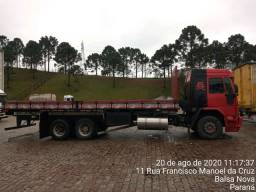 Ford cargo 2422 ano 2004