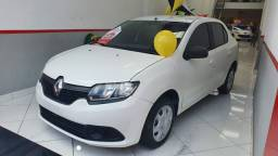 Renault Logan 1.6 expression 2015