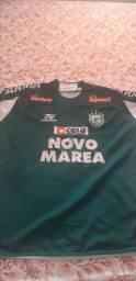 Camisa Goiás topper de jogo