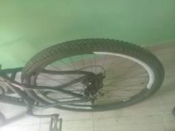 Vendo bike aro 29 rava