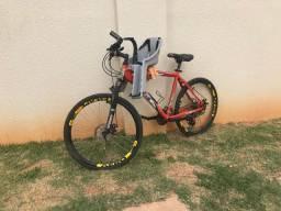 Bicicleta aro 26 GTS M1