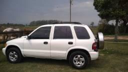 Sportage diesel 2001