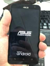 Asus Zenfone 2 - retirada de peças