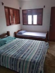 Casa de praia primeiro andar em Itamaracá