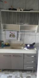 Cozinha Compacta Completa com Cuba da Pia