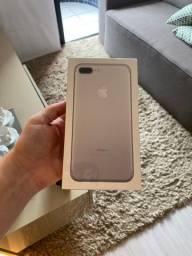 IPhone 7 PLUS 32GB, LACRADO C/ NOTA