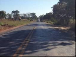 Título do anúncio: Área 10 hectares beira de pista MT 040 estrada de Santo Antônio