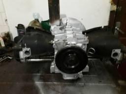Motor 1600 tork