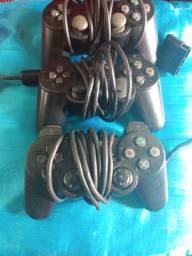 Controles PS2