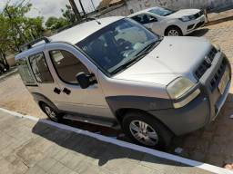 Oportunidade Fiat Doblo Adventure