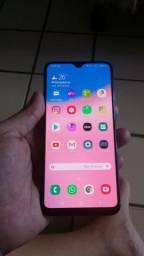 Samsung A30s completo garantia até Fev/2021