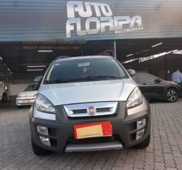 Fiat Ideia Adventure 1.8 2014