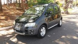 Fiat Idea Adventure 1.8 8V Flex Top de Linha 2007