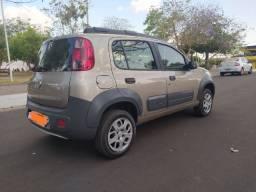 Fiat Uno Way 1.0 2012 por 20.499,99
