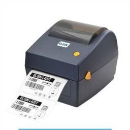 Impressora etiquetadora Elgin L42