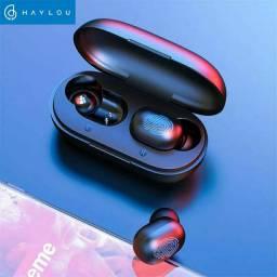 Fone Bluetooth 5.0 Haylou GT1 novo lacrado (Melhor que os airdots da Xiaomi)