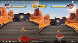 Toy Story 3: The Video Game - Xbox 360 - Desbloqueado