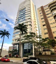ES- Luxuoso apartamento 4 quartos na Praia da Costa