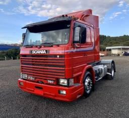 Scania R113 H 4X2 320 - 1997