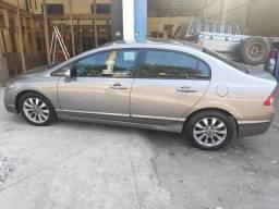Honda civic LXL 2011 aut