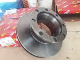 Disco freio ventilado ford f4000