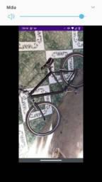 Bicicleta pra vender já