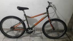 Bicicleta aro 26 sem marcha vlr.$200