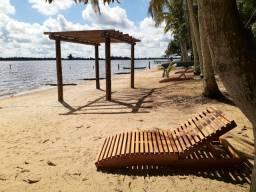 Sítio Paraíso na Lagoa do Aguiar (Aracruz)para aluguel