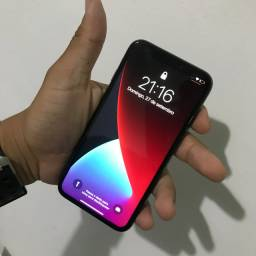 IPhone X 256 gigas