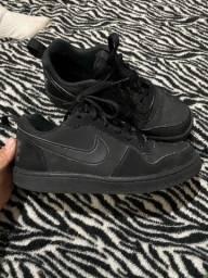 Tênis infantil Nike e Adidas