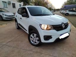 Título do anúncio: Renault Kwid na Garantia 1.0 2020