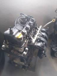 Motor Palio Sporting 1.6 16 Válvulas