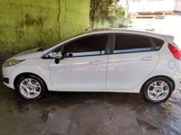 Ford New Fiesta hacth 2014 (vendo ou troco)