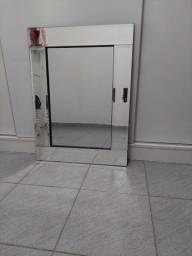 Espelho Rei dos quadros NOVO
