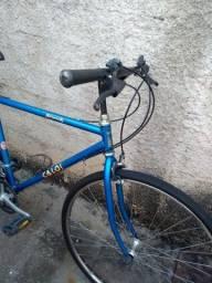 Bicicleta Caloi Cross sport reliquia