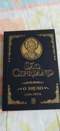 Livro de bruxaria são cipriano