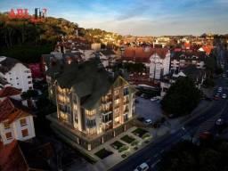 Apartamento Alto Padrão para Venda em Centro Gramado-RS