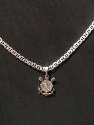 Cordão prata 925