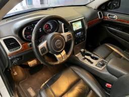 Jeep grand cherokee limited CRD2013 3.0DIESEL