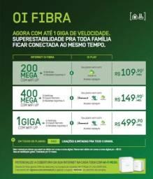 INTERNT WI-FI FIBRA