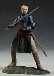 Action Figure Game Of Thrones - Brienne Of Tarth