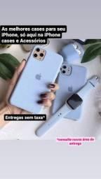iPhone Capas e assessórios