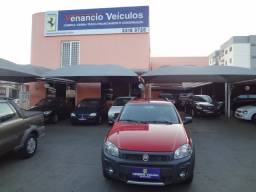 Fiat/Strada Cd 1.4 Working 2014/2015 3Portas