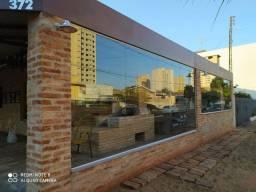 Jánelao de vidro temperado a partir de 1500.00