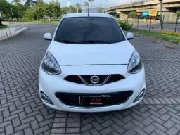 Nissan - March 1.6 SL 2015