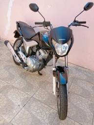 Titan 150 ESD 2011