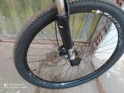 Bicicleta Sense tsw