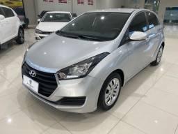 Lindo HB20 1.0 Confort Plus 2017, 2 donos, Revisado Hyundai ...