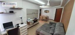 Apartamento com 2/4 à venda, 56 m² por R$ 340.000 - Pituba - Salvador/BA